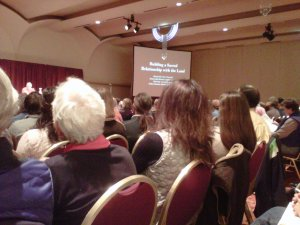 Biodynamic Conference