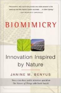 biomimicry book image