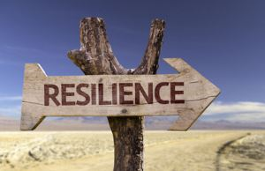 Resilience sign from forbes.comkground