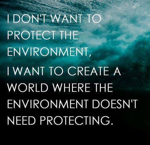 env protection