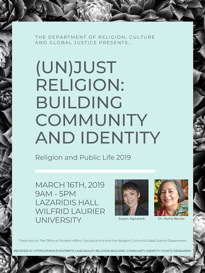 UNjust Conference